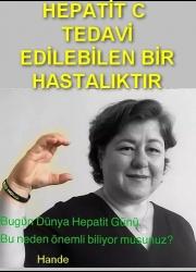 HEPATİT C WEB SİTESİ YAYINDA
