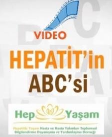 HEPATİTİN ABC'Sİ - HEPATİT NEDİR? - VİDEO